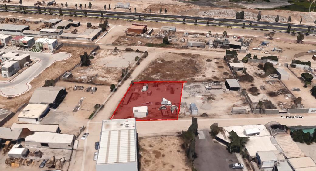 Cabo San Lucas, ,Land,For Sale,manuel pineda y 7 avenida,20-1093
