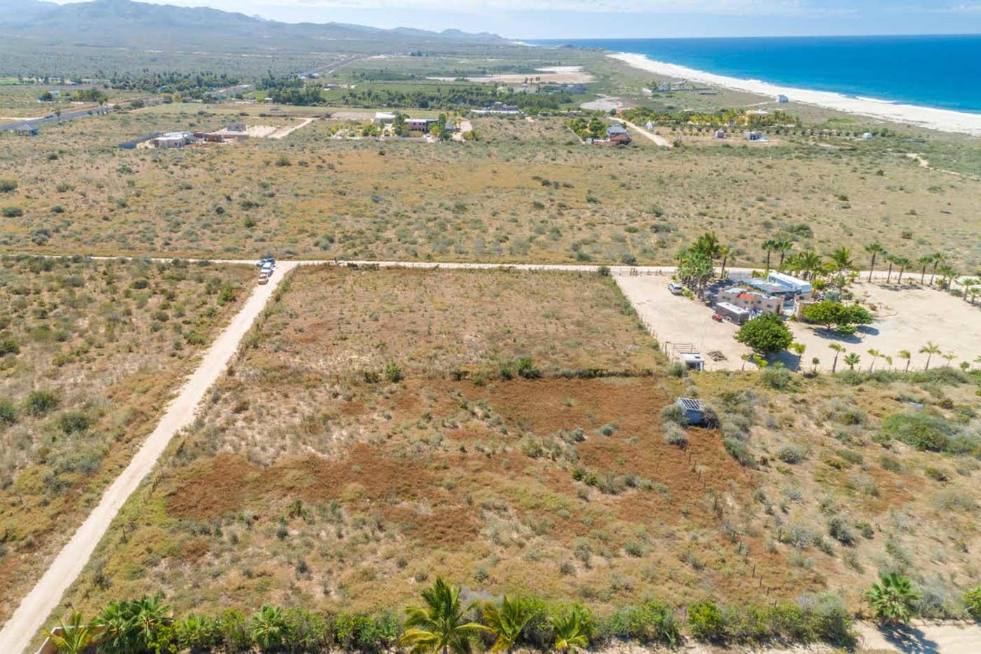 Pacific, ,Land,For Sale,Calle S/N,20-1133