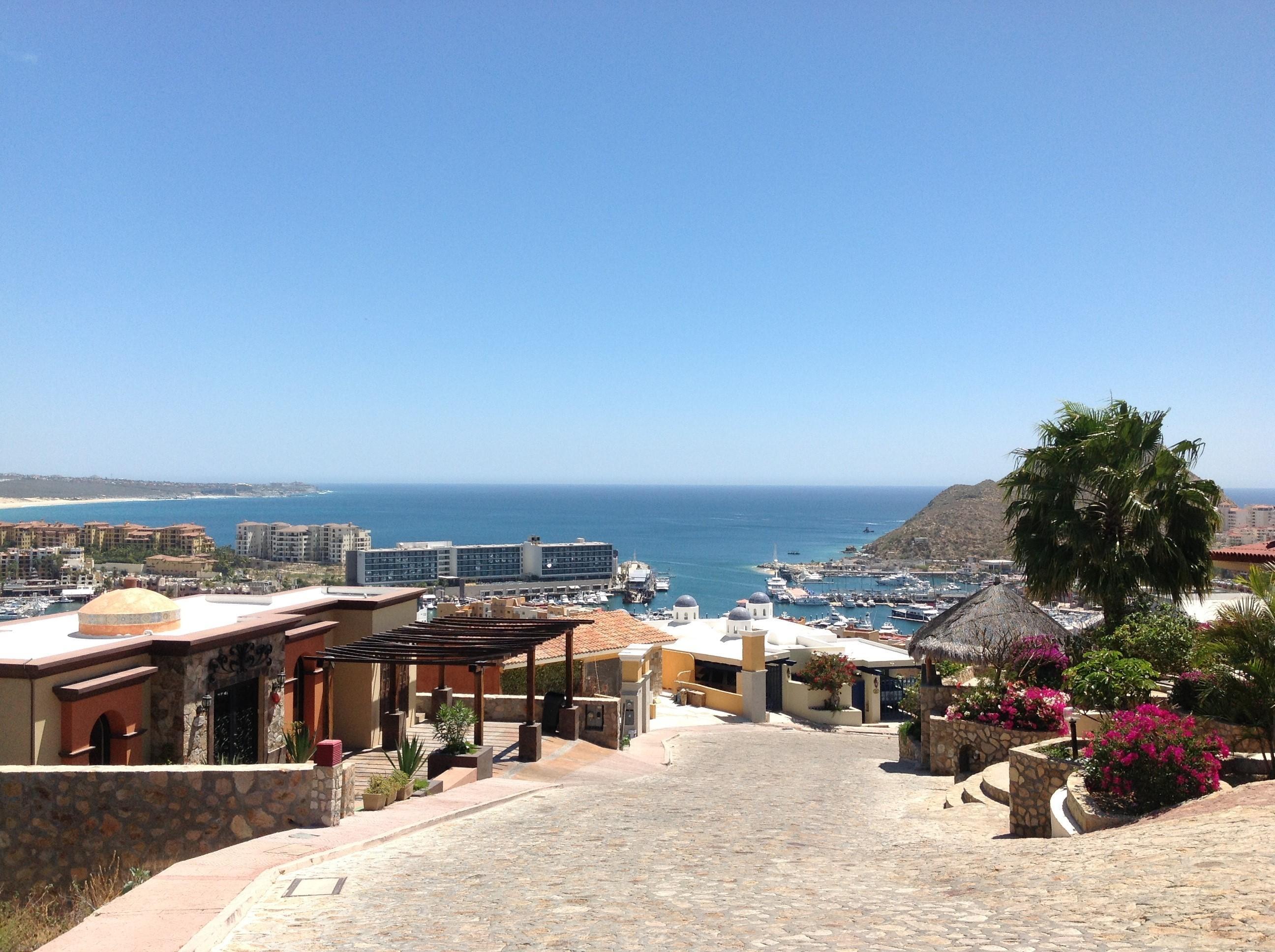 Block # 42 Camino Grande Cabo San Lucas