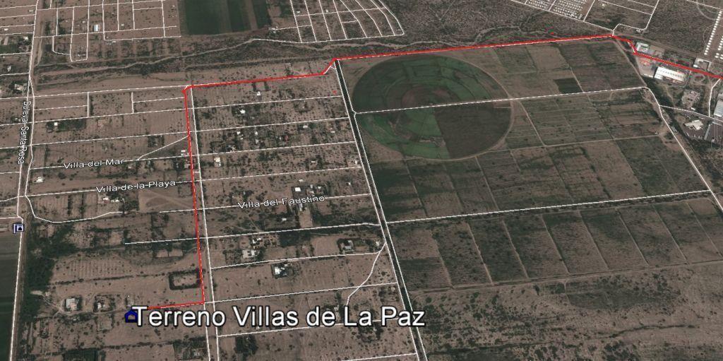 Terreno Calle Villa del Sol-7