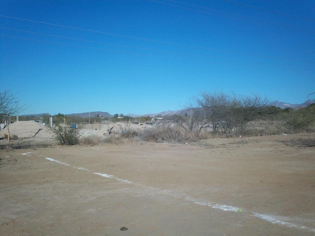 Terreno Calle Villa del Sol-3