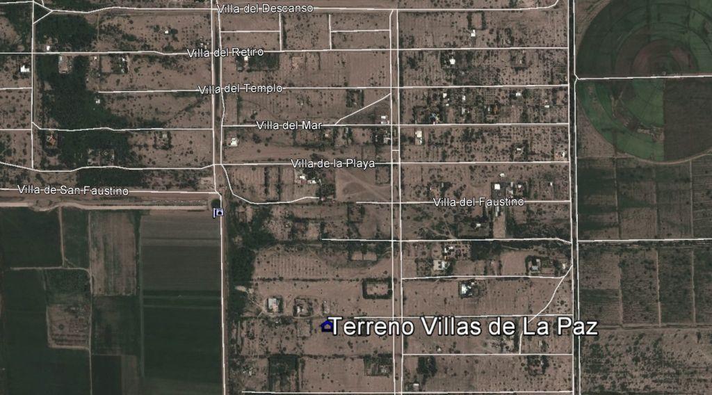 Terreno Calle Villa del Sol-9