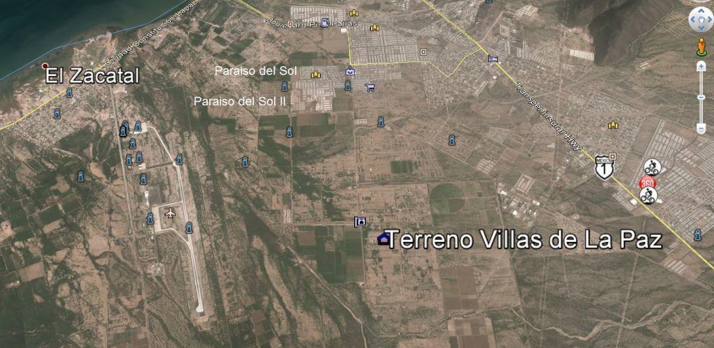 Terreno Calle Villa del Sol-10