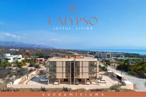 CALYPSO SIERRA 102-Fr A property for sale