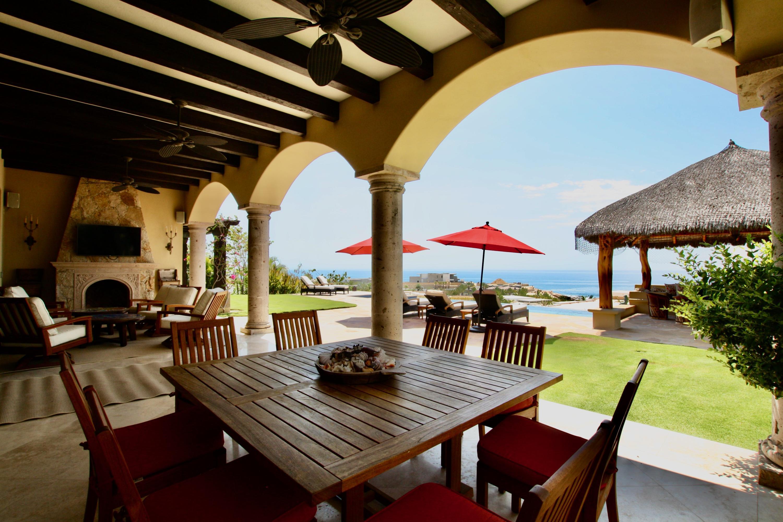 Hacienda Villa 306-5