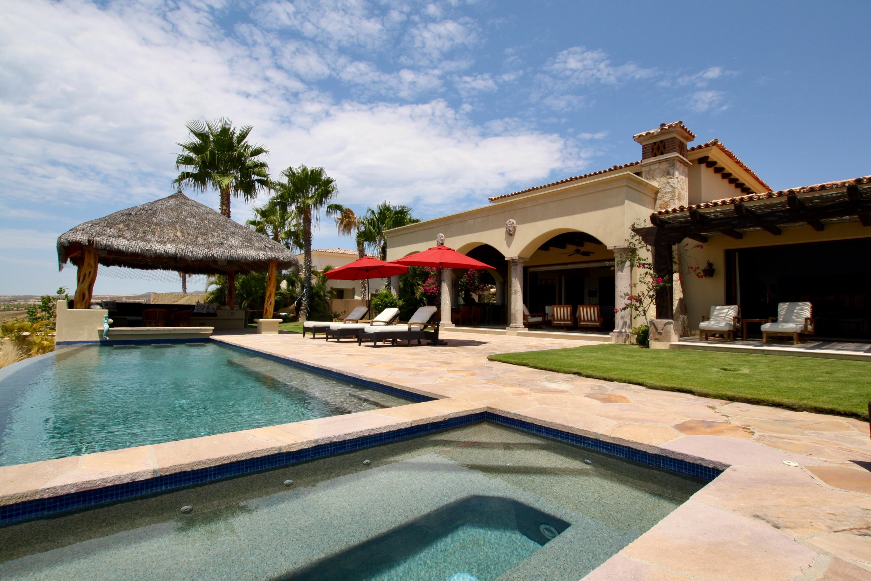 Hacienda Villa 306-2