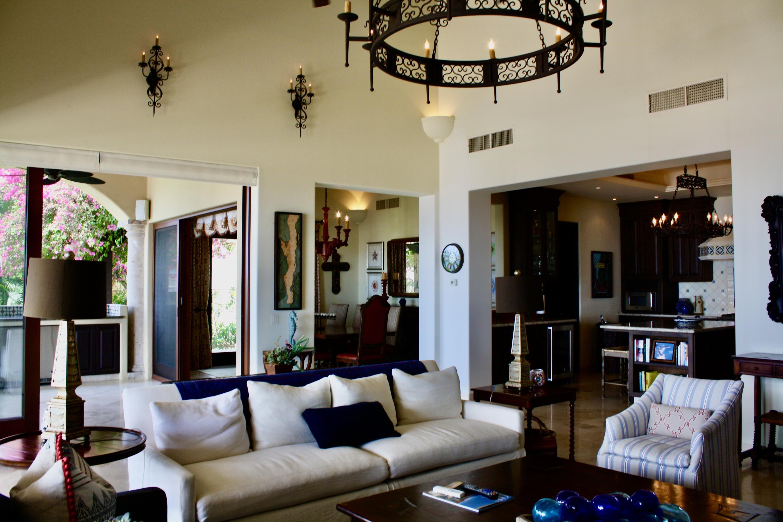 Hacienda Villa 306-8