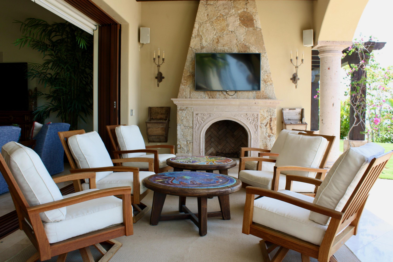 Hacienda Villa 306-4