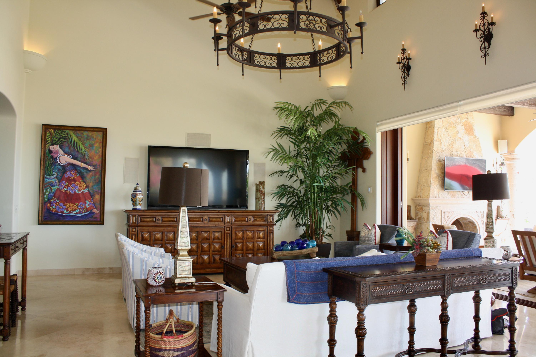 Hacienda Villa 306-6