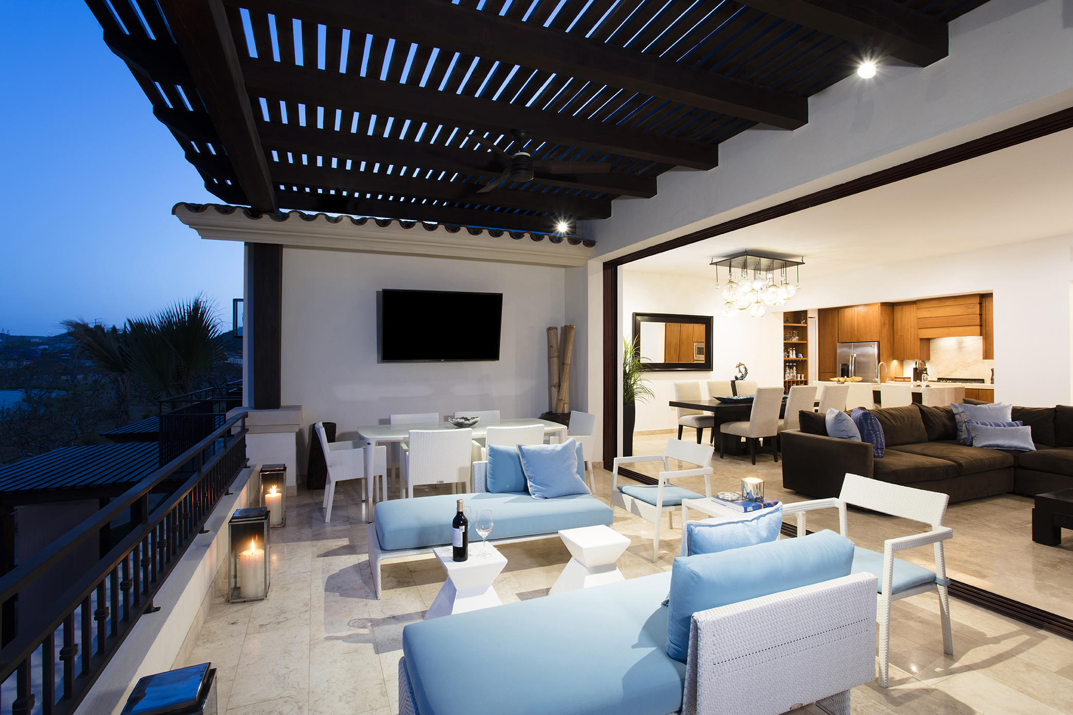 The Palms Penthouse Residence
