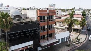 Edificio Malecon