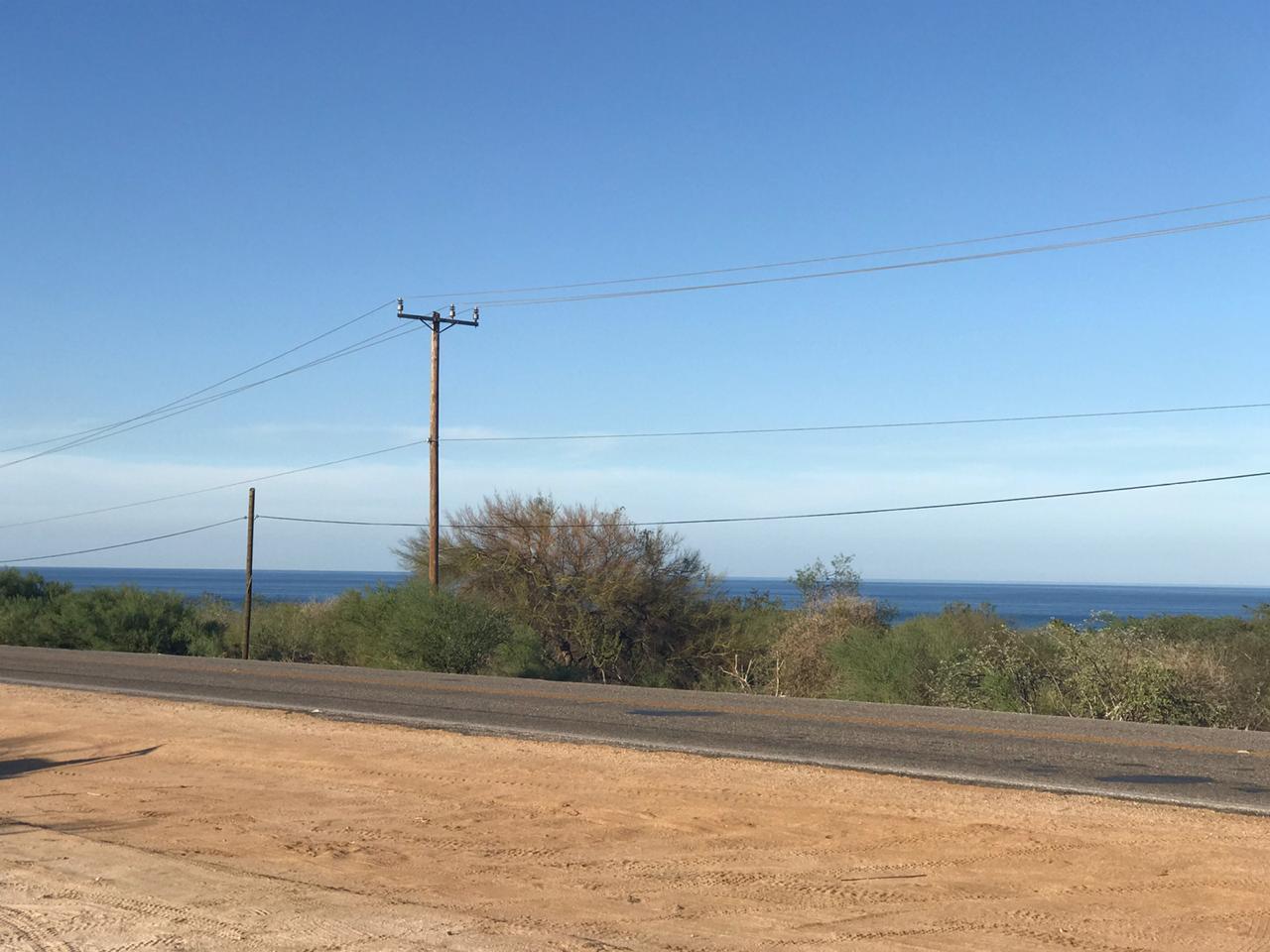 Carretera Buena Vista-Santiago East Cape