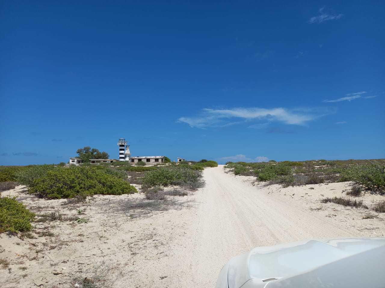 Playa El Faro, East Cape