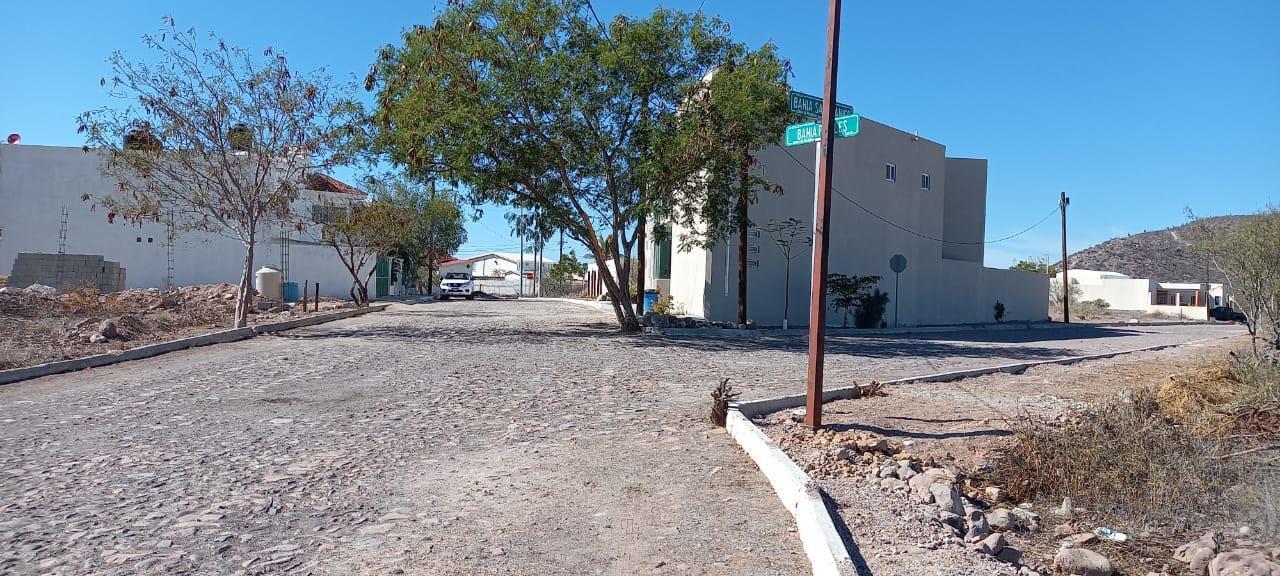 Bahia de Los Frailes La Paz