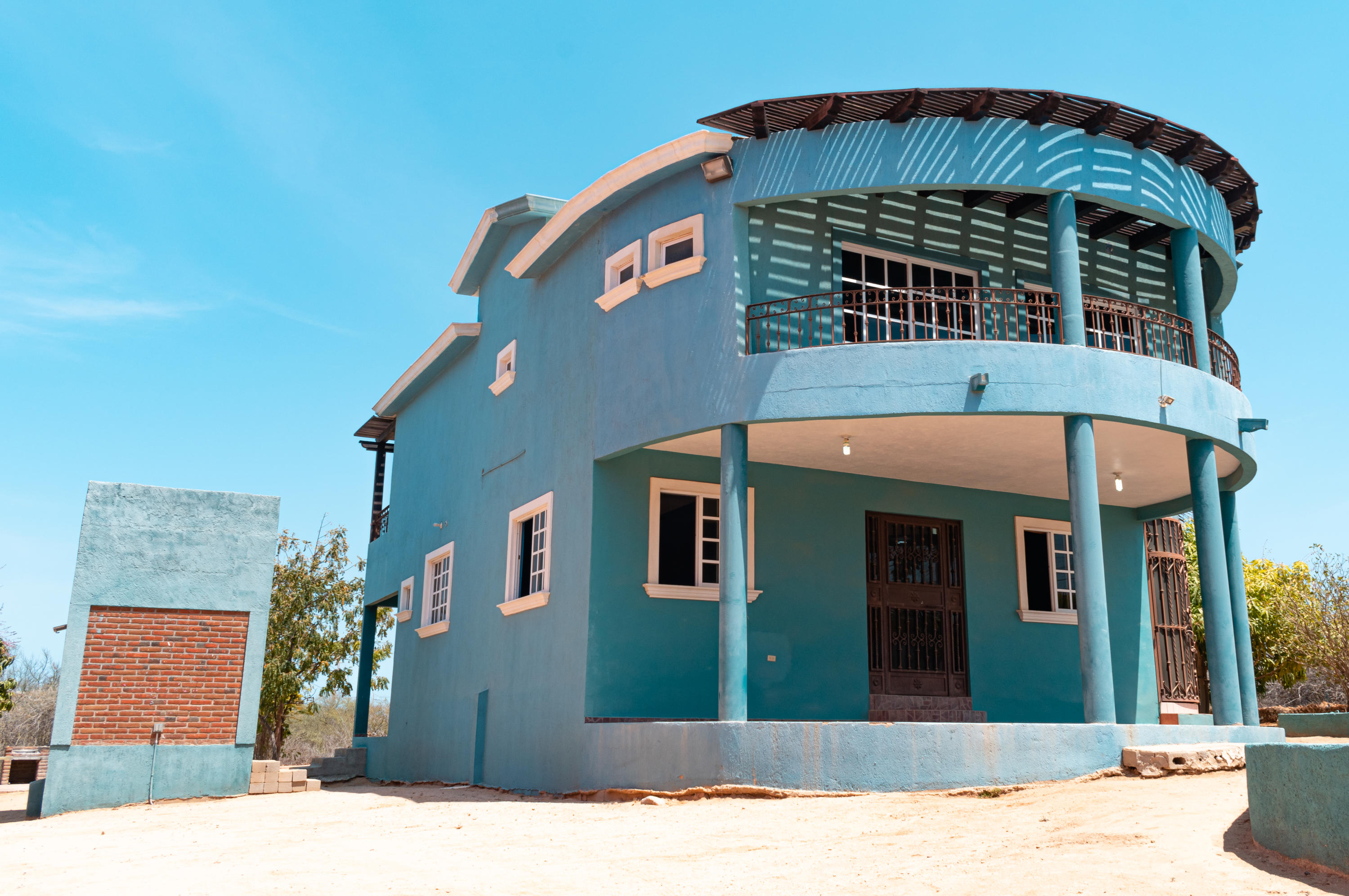 Calle Del Reoyo East Cape