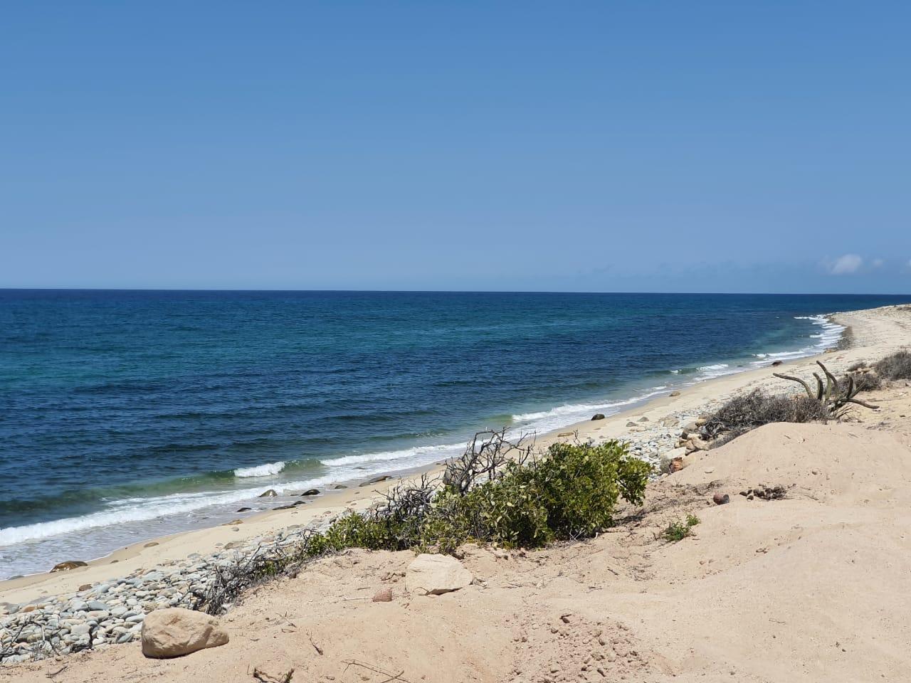 San Isidro East Cape
