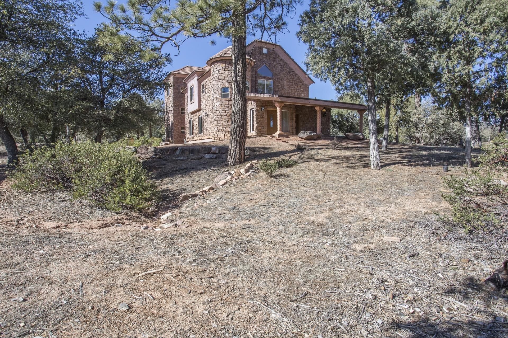 Photo of 1804 E Underwood, Payson, AZ 85541