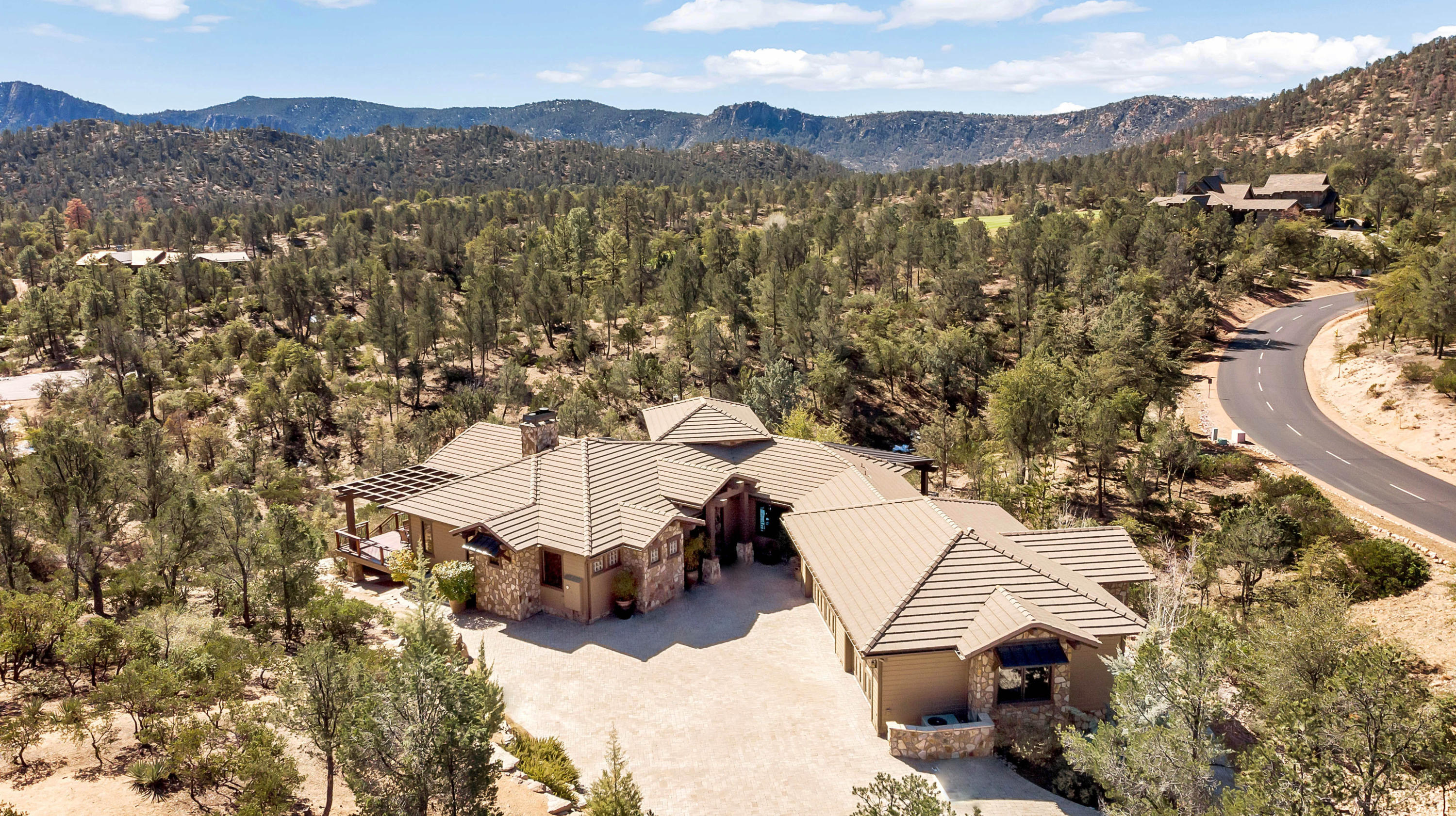 Photo of 2601 E Rim Club, Payson, AZ 85541