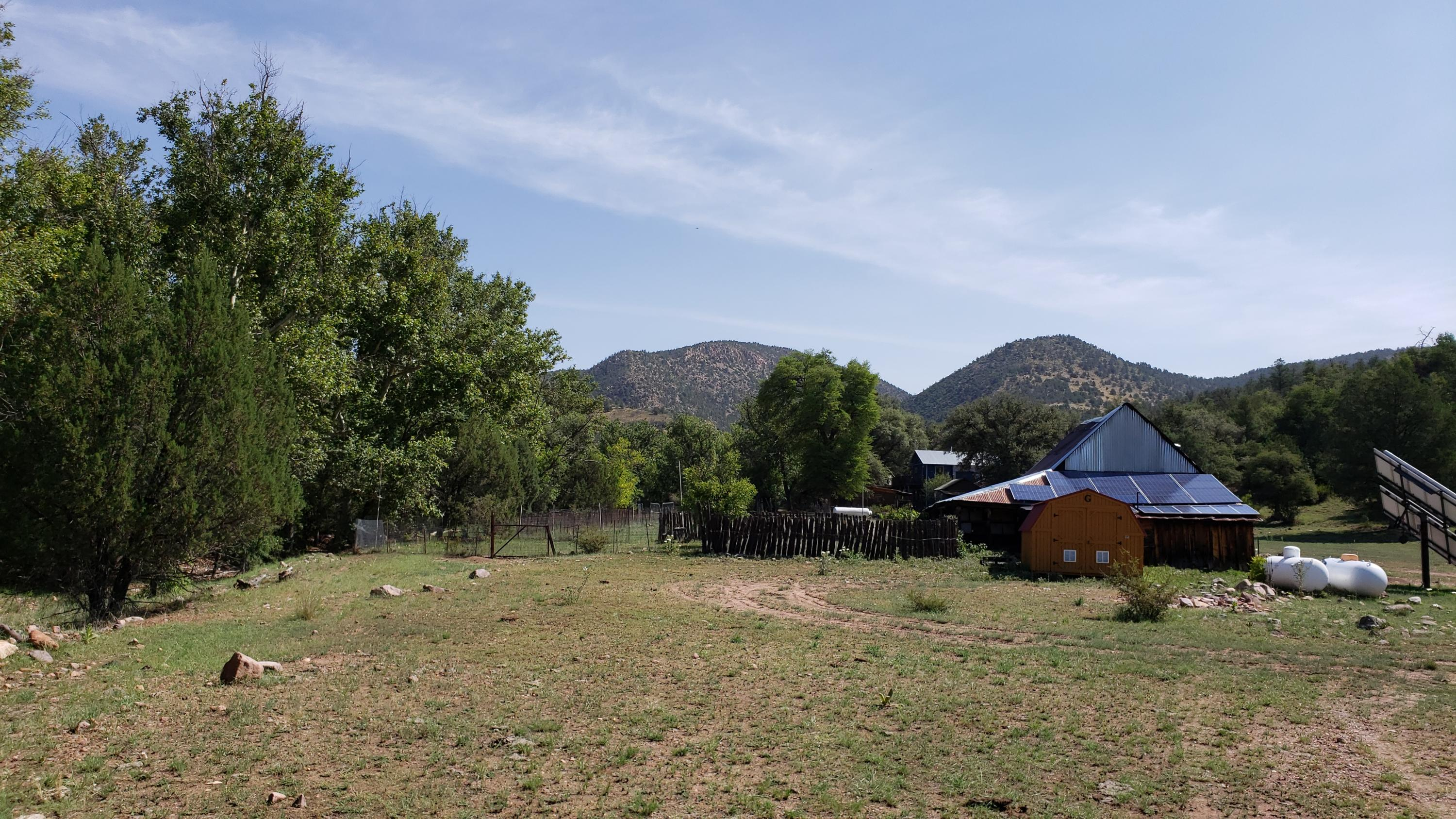 Photo of 3995 W Forest Svc Rd 249, Young, AZ 85554