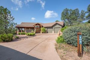 Photo of 104 S Stewart Vista, Payson, AZ 85541