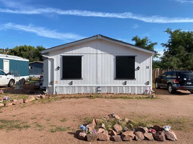 Photo of 190 N Cornerstone, Star Valley, AZ 85541