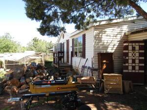 Photo of 8195 W Camino Real, Payson, AZ 85541
