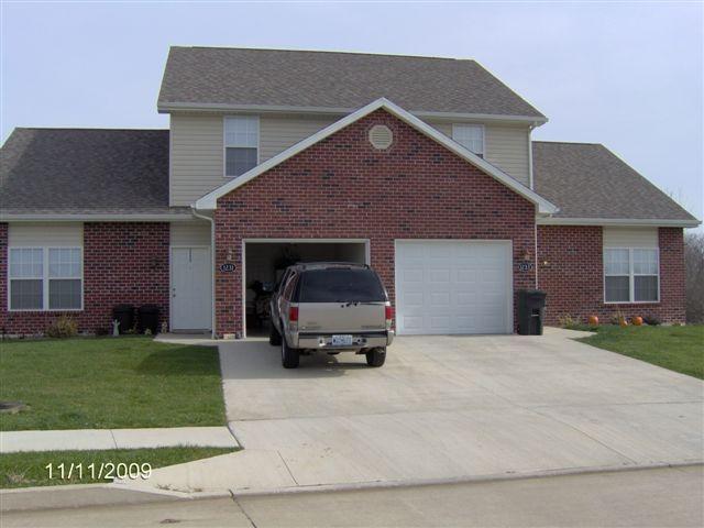 1231-1233 N REMINGTON ST, CENTRALIA, Missouri