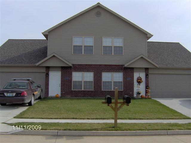 1235-1237 N REMINGTON ST, CENTRALIA, Missouri