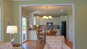Property Photo: #11-family room into kitchen