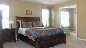 Property Photo: #18-master bedroom