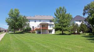 Property Photo: #35-back of house