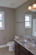 Property Photo: Hallway Bathroom
