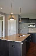 Property Photo: Kitchen Island