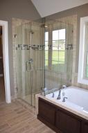Property Photo: Master Shower