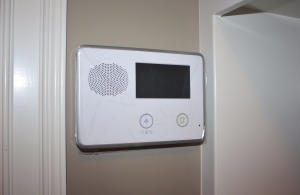 Property Photo: Security System