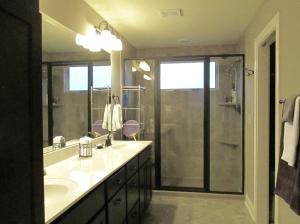 Property Photo: Master Bath Walk-in Shower