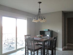 Property Photo: Breakfast Area