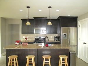 Property Photo: Kitchen & Pantry