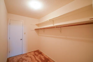 Property Photo: Closet in UL