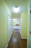 Property Photo: Hallway off Garage Entry