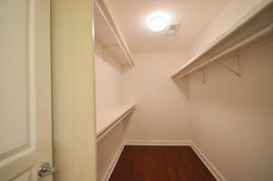 Property Photo: Bedroom 3 Walk-In Closet