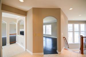 Property Photo: Hallway