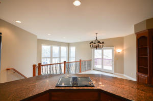 Property Photo: Kitchen View