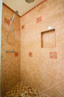 Property Photo: LL Tiled Shower