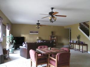 Property Photo: Family Room Full View