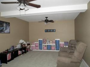 Property Photo: Recreation or Media Room