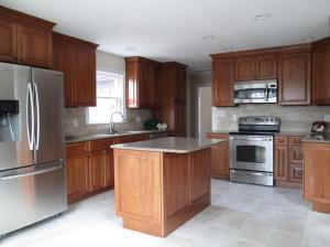 Property Photo: Full View of Fabulous Kitchen