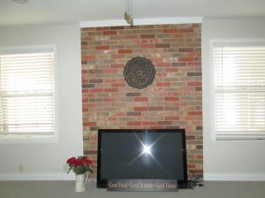 Property Photo: Lower Level Family Room