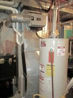 Property Photo: HIgh Efficiency Furnace