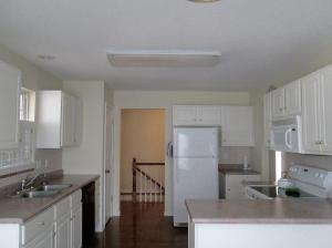 Property Photo: Kitchen Full View